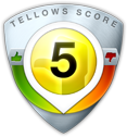 tellows Score 5 zu 21313193