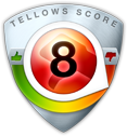 tellows Score 8 zu 85253451855
